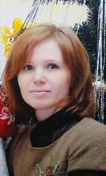 Фото преподавателя Ольга Сергеевна